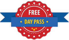Free One Day Pass